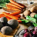 Ar bulvė gali būti sveikos mitybos dalis?